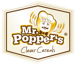 Mr Poppers
