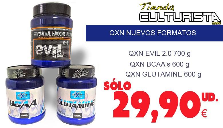 NUEVO FORMATO QXN