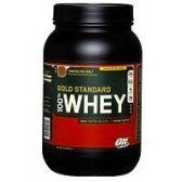 OPTIMUM 100% WHEY GOLD STANDARD 2 LBS