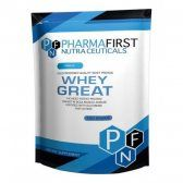 PHARMAFIRST WHEY BEST 500G