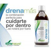 SORIA NATURAL DRENAMAS 500ML