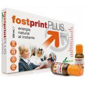 SORIA NATURAL FOST PRINT PLUS MANDARINA 20 VIALES 15ML
