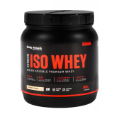 BODY ATTACK EXTREME ISO WHEY 500g CAD: 11/2018