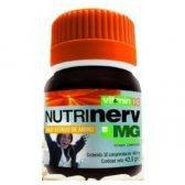 SORIA NATURAL VIT & MIN 03 NUTRINERV 60 COMP