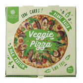 DIET PREMIUM PIZZA VEGETAL FAMILIAR ALASATURE 350G