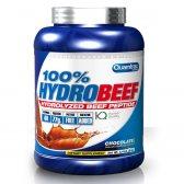 QUAMTRAX 100% HYDROBEEF 2 KG CHOCOLATE CAD:10/2018