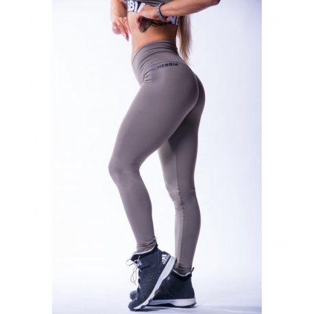 NEBBIA HIGH WAIST SCRUNCH BUTT LEGGINGS 604