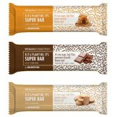 SUPER BAR WOMAN COLLECTION 40G CARAMELO