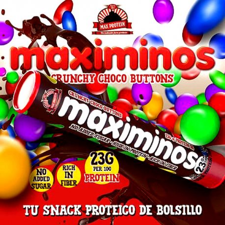 BIG MAXIMINOS 25G