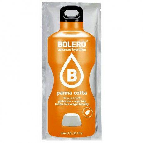 BOLERO DRINK PANNA COTTA