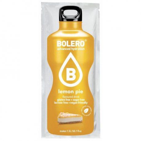 BOLERO DRINK LEMON PIE