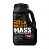GRENADE MUSCLE MACHINE MASS 2250 G CAD:11/2018