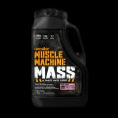 GRENADE MUSCLE MACHINE MASS 5750G CAD:11/2018