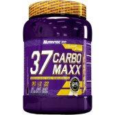 NUTRYTEC CARBO 37 MAXX 3 KG - SABOR: CHOCOLATE CON AVELLANAS - CAD.: 01/11/2018