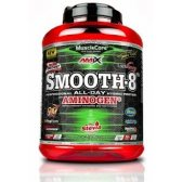 AMIX MUSCLECORE SMOOTH 8 2.30 Kg - SABOR: BANOFFEE - CAD.: 1/12/2018