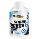 VIT.O.BEST SUPER OMEGA 6 100 PERLAS - CAD.: 01/01/2019
