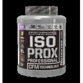 NUTRYTEC ISO PROX PROFESSIONAL 4 LB - SABOR: LIMON - CAD.: 01/01/2019