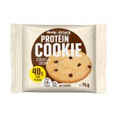 BODY ATTACK PROTEIN COOKIE 75GR - SABOR: WHITE CHOCOLATE ALMOND - CAD.: 22/11/2018