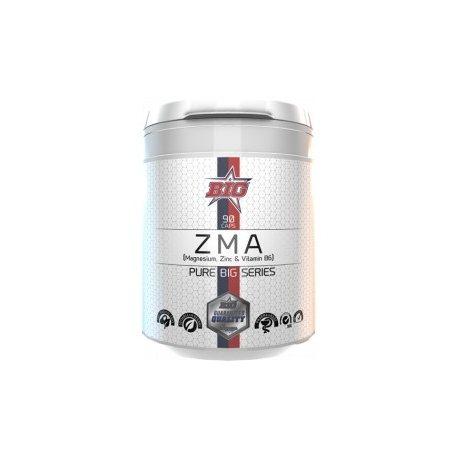 BIG PHARMA GRADE ZMA 90 CAPS
