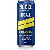 NOCCO BCAA 330ML CAFEINA 180MG