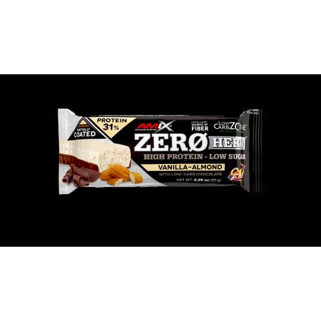 Amix Zero Hero 31 porciento Protein Bar