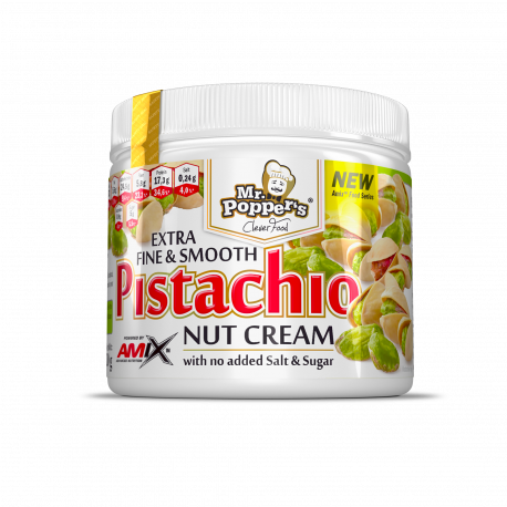 MR.POPPER'S® PISTACHIO NUT CREAM 300 g
