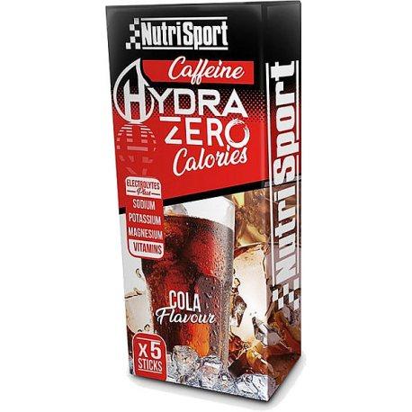 NUTRISPORT HYDRA ZERO CAJA 5 STICKS 3,5G