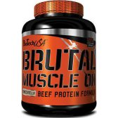 BIOTECH USA BRUTAL MUSCLE ON 2270 G--SABOR- VAINILLA-CAD-08-02-2019