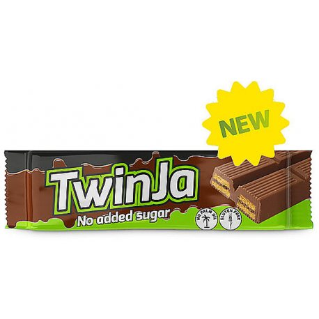 DAILY LIFE TWINJA WAFER PROTEICO 22G