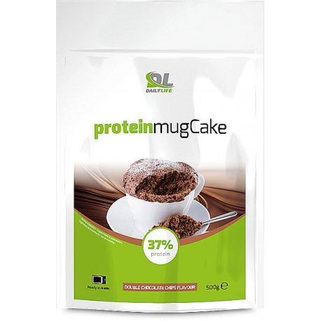 DAILY LIFE PROTEIN MUG CAKE 500G