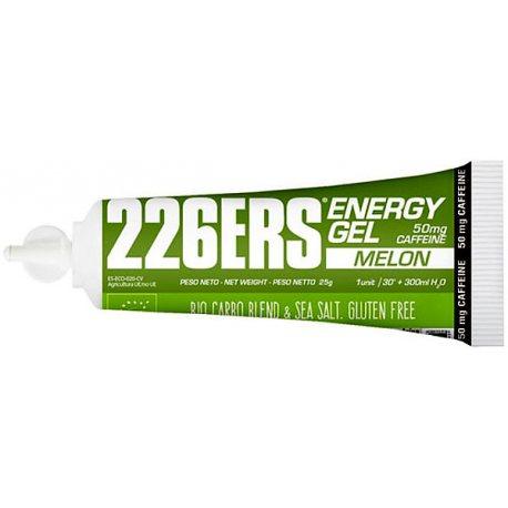226 Energy Gel Bio 25G 50mg CAFFEINE