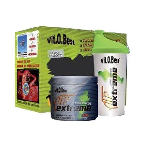 VIT.O.BEST ATP EXTREME TOTAL ENERGY 500GR