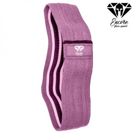 ENCORE FITNESS BOOTY BANDS ROSA