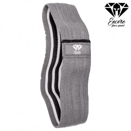 ENCORE FITNESS BOOTY BANDS GRIS