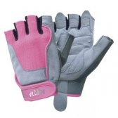 VIT.O.BEST GUANTES PINK WOMAN