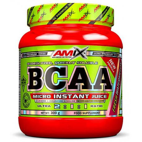 AMIX NUTRITION BCAA MICRO INSTANT 2-1-1 300GR