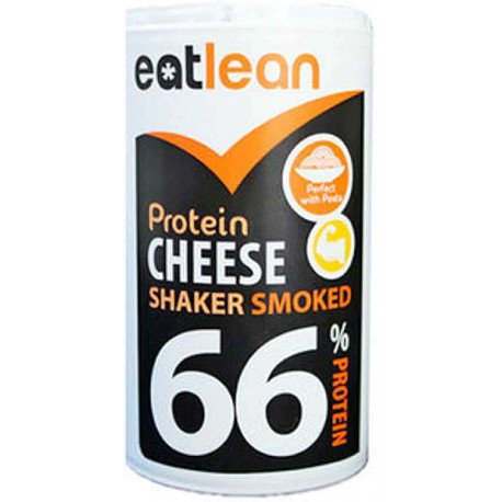 EATLEAN PROTEIN CHEESE SHAKER SMOKED 80G