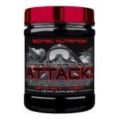 SCITEC NUTRITION ATTACK! 2.0 720G