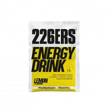 226ERS SUB9 ENERGY DRINK MONODOSIS 50GR LIMON