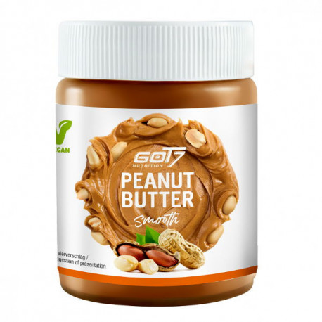 GOT7 PEANUT BUTTER SMOOTH 500G