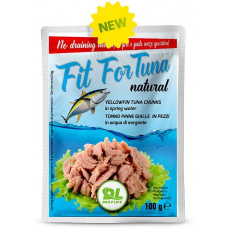 DAILY LIFE FIT FOR TUNA 100G