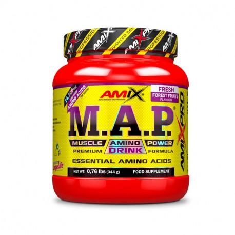 AMIX M.A.P. POWDER 344 GR
