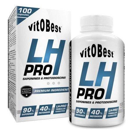 VIT.O.BEST LH PRO 100 CAPS