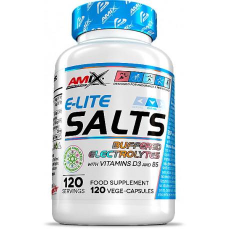 AMIX PERFOMANCE E-LITE SALTS 120 VEGANCAPS