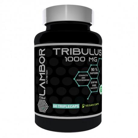 PROLAMBOR TRIBULUS 1000MG 60 TRIPLECAPS
