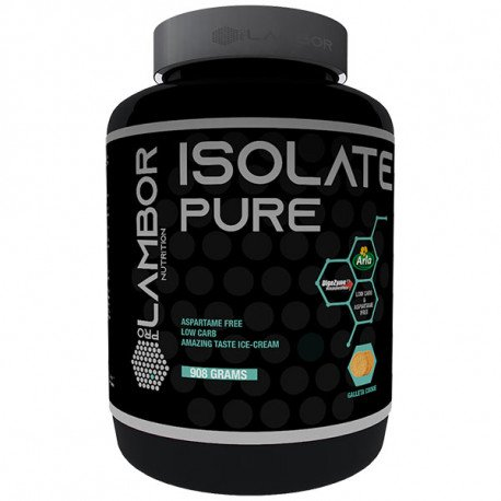 PROLAMBOR PURE ISOLATE 908G