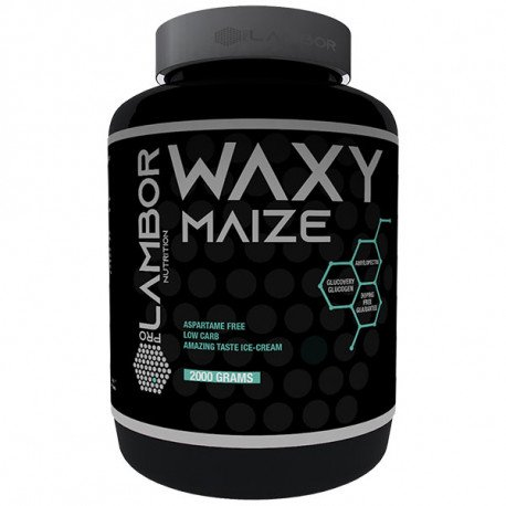 PROLAMBOR WAXY MAIZE 2KG