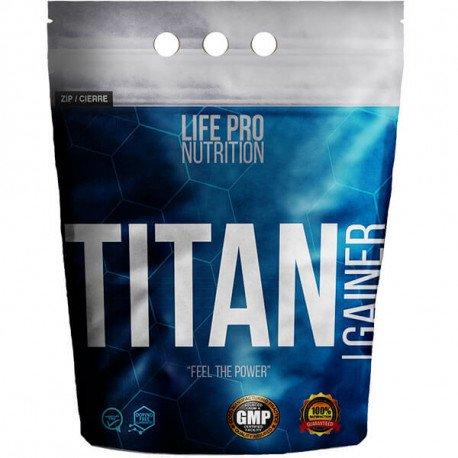 LIFE PRO TITAN 3KG