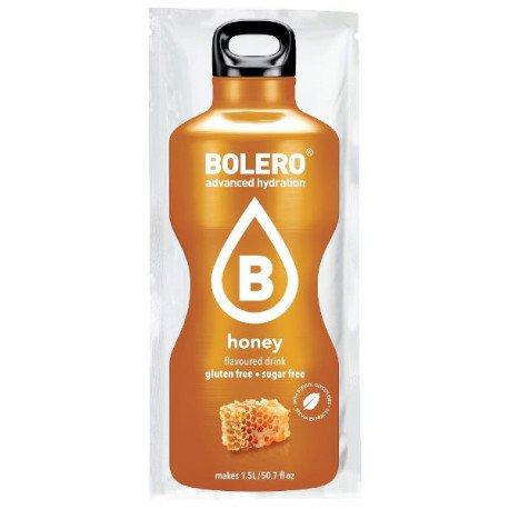BEBIDA BOLERO SABOR HONEY