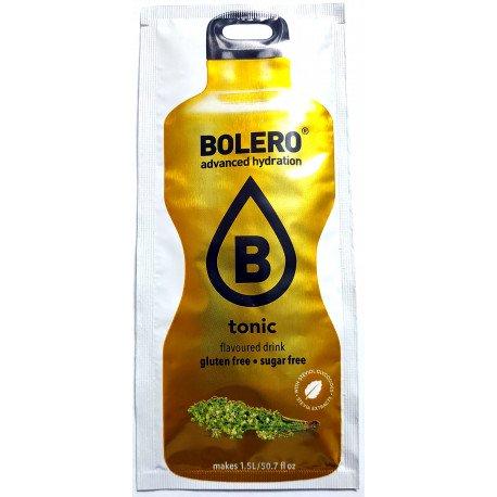 BEBIDA BOLERO SABOR TONIC